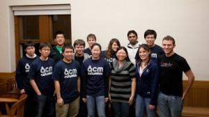 ACM Members 2009-2010